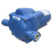Fw1215 Whale Fw1215 Watermaster Automatic Pressure Pump 12l 45psi 12v