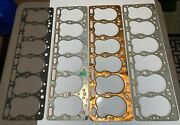 1954 55 Willys 6 226 Eng 56 - 63 L Head 6 Cyl 226 Eng Head Gasket By Each