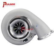 Pulsar Class Legal 6275g Dual Ball Bearing Turbo Compressor Cover Outlet T4 1.15