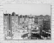 Laundry Day C1900 Nyc Poster Print New York City Ny Vintage Black And White Pic