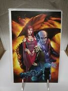 Game Of Thrones A Clash Of Kings 1  Variant  Virgin Comics   Nm   E933
