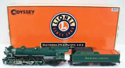 Lionel 6-38064 Southern Ps-4 Pacific 4-6-2 Loco. And Tender Ln/box