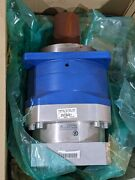 Wittenstein Advanced Sp240s-mf2-50-1m1-2s Low Backlash Planetary Gearbox 2-stage