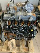 Tp Moteur Ford 1.8 Tdci Ffba Ford Mondeo 84tkm Complet