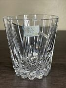 Mikasa Northern Lights Double Old Fashioned Glass D.o.f. Xy710-015 Replacement