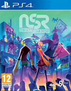 No Straight Roads Ps4 Playstation 4 Sold Out Publishing