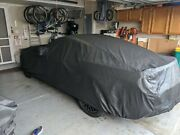And03915 To Current Mustang Car Cover By Carscover Gently Used