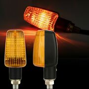 Turn Signal Led Cornering Lamp Motorcycle Atv And Off-road Vehicle Accessories
