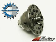 Mfactory Helical Limited-slip Differential Honda Acura K-series Rsx Civic Si K20