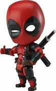 Nendoroid Dead Pool I-chan Edition Non-scale Action Figure F/s W/tracking Japan