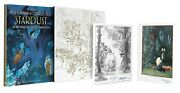 Signed Neil Gaiman And Charles Vess Stardust Uk Limited Collector's Ed. Preorder