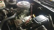 Chevrolet Chevy 350 Complete Engine Motor