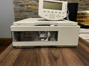 Agilent 1100 Vwd G1314a Combined With Agilent G1323b Handheld Controller/gameboy