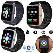 Sport Smart Watch Phone Mate Sim Gsm Unlocked Watch For Android Cell Phones