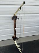 Read Description Coolest Bingham/browning Compound Bow Rare 1 Of 2