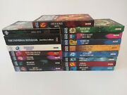 Dr Who Book Bbc Face Of The Enemy Blue Angel War Legacy Daleks Option Lock Trips