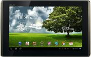 Asus Eee Pad Transformer Tf101 10.1-inch 16gb Android Tablet - 1gb Ram