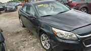 Driver Front Door Vin 1 4th Digit Limited Adhesive Fits 14-16 Malibu 630496