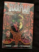 The Starman Omnibus, Volume 1 By James Robinson 2008, Hardcover