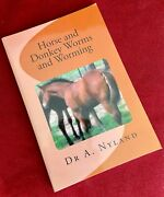 Horse And Donkey Worms And Worming By Dr. A. Nyland