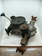 No Shipping Huskee/mtd Lawn Tractor Transmission 618-0376/753-05002