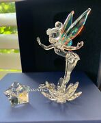 Disney Collection Limited Edition 2008 Tinker Bell 905780 Retired