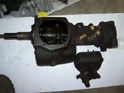 1949 1950 1951 1952 1953 1954 Chevy Transmission 591814 Case Gears Look Good