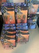 Joyride Halo 1and2 Mini Series Complete Master Set. All 20 Sets In Mint Condition
