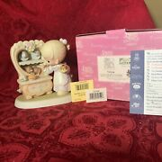 Precious Moments 2000 737534 You Have A Special Place In My Heart New In Box
