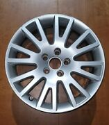 Used17 Replacement Rim For Audi A4 A4 Avant A6 A6 Quattro 2005-2010 Wheel 4f...