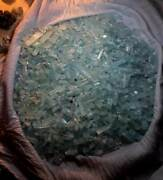 Outstanding 5000 Cts Lot Terminated Aquamarine Crystals Pak