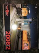 08 Mth Electric Trains Large Soft Cover Book - 0 Gauge Model Trains