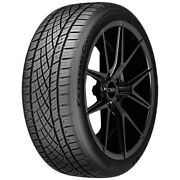 4-295/40zr20 Continental Extreme Contact Dws06 Plus 110w Xl Tires