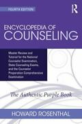 Encyclopedia Of Counseling Master Review And Tutorial For The Nce -