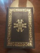 Leather Gold Illustrated - Gone With The Wind - Easton Press - Margaret Mitchell