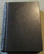 Antique 1804 The Holy Bible Oxford University Press Bible Society Old + New 1856