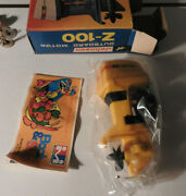 Vintage New In Box Johnson Z-100 Outboard Motor For Toy Boat Or Ship