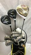Taylormade Complete Set Ladies From Japan