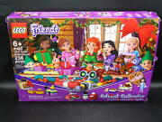 Lego Friends 2020 Advent Calendar 41420 236 Pieces New And039open Boxand039 See Info/pix