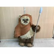 Star Wars Real Size Wicket 70 Height 80 Cm Limited To 1000 Used From Japan