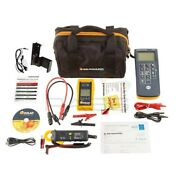 Seawardandnbsppv200 Complete Kit - A Compact Solar Pv Tester With I-v Curve Tracing