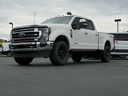 2020 Ford F-250 2020 Ford F-250 6.7l Diesel King Ranch Tremor.. Loaded