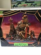 Dead Man's Point - Lemax Spooky Town ☆☆☆factory Sealed Never Opened
