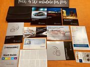 2016 Mercedes Amg Gt S Gts Gt-s Owners Manual Extremely Rare 2017 Oem +bonus