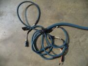 New Flyer Harness To Engine Compartment Pn 116746
