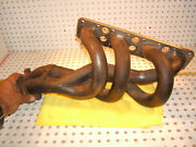 Mercedes W201 190e 2.3 16 Valve Cosworth Motor Exhaust Genuine 1 Header Only