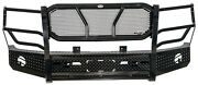 Frontier Truck Gear 300-50-9005 Front Replacement Bumper Fits 09-14 F-150