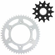 Niche 520 Pitch Front 13t Rear 49t Drive Sprocket Kit For Beta Rr 250 300