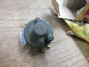 Original Vintage Nos Wwii Indian Motorcycle Ignition And Light Switch