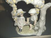 Kim Anderson Kids Pretty As A Picture Enesco Love Opens All Doors - Mint
